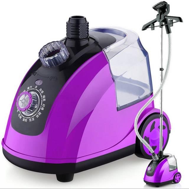 蒸汽挂烫机家用熨斗烫衣服小型便携手持熨烫机挂立式服装电熨斗LX