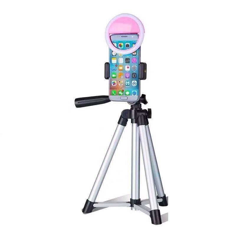 网红手机直播补光灯主播美颜嫩肤环形美光拍摄灯光打光灯拍照神器