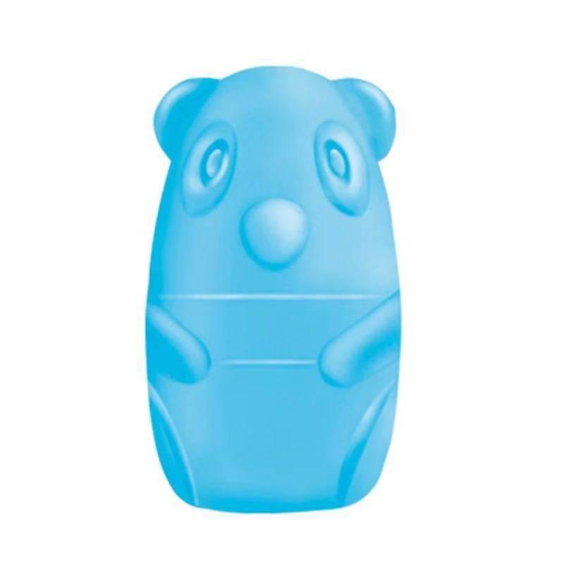 蓝泡泡家用清洁剂宝清香型洁厕灵卫生间马桶厕所用除臭神器去异味