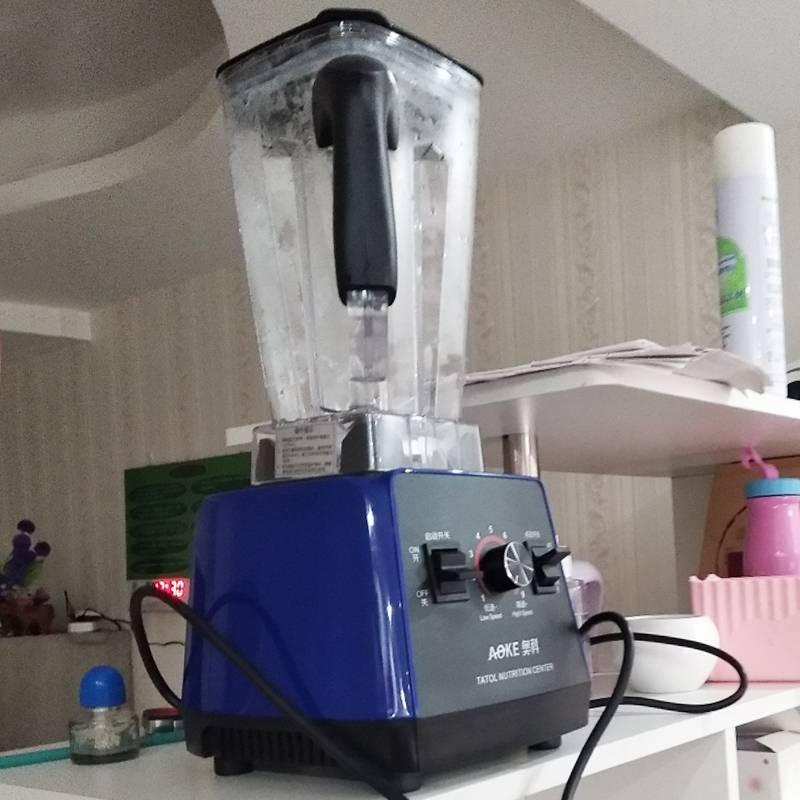 奥科 WMS-PB108奥科榨汁机家用水果电动打豆浆多功能小型炸汁机果
