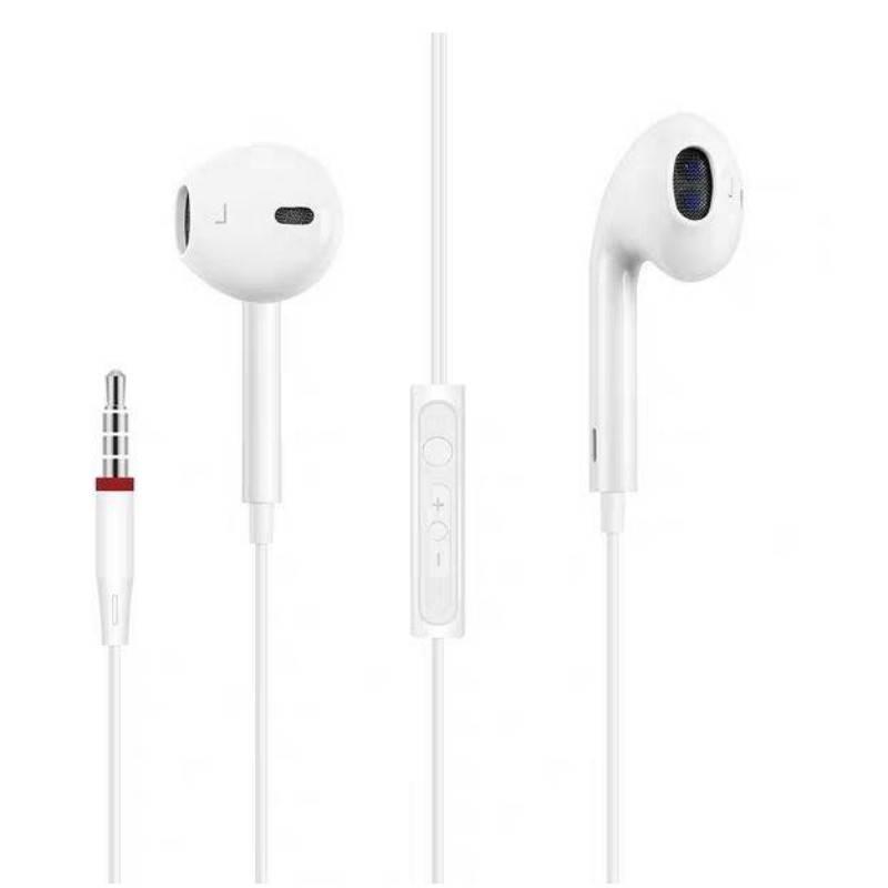 oppo华为vivo小米苹果手机入耳式运动重低音耳机线other/其他通用