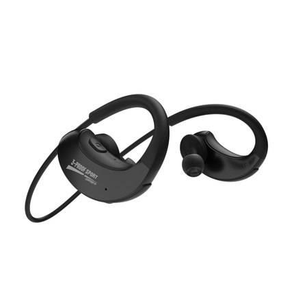 无线蓝牙耳机运动型跑步防水挂耳头戴式双耳入耳健身专用安卓通用