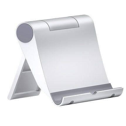 手机懒人支架万能通用折叠式桌面床头神器电视直播创意便携配件