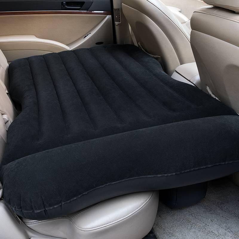 松鼠世家 车载充气床车中用床垫轿车SUV后排后座睡垫气垫床旅行床