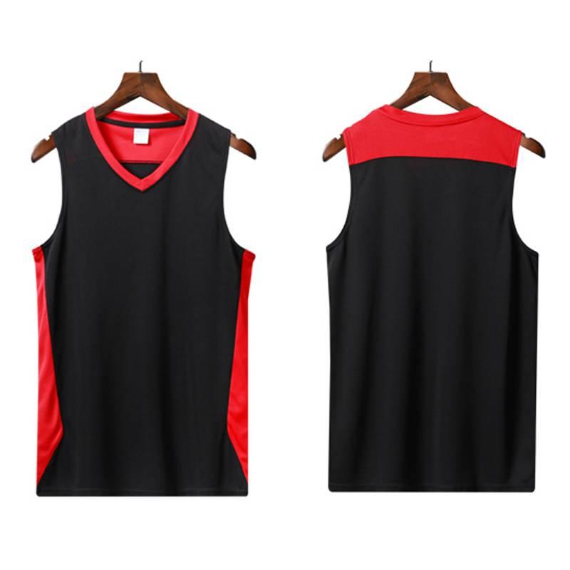 篮球服套装男士球衣定制大学生运动比赛训练服篮球衣背心印字队服