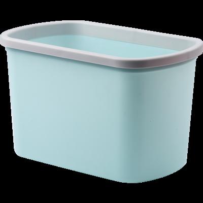 厨房垃圾桶挂式家用橱柜门悬挂式无盖分类拉圾筒宿舍桌面垃圾桶