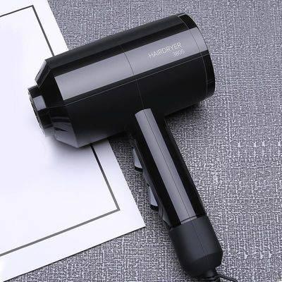 立恩美电吹风机家用大功率负离子护发网红发型师专用静音冷热风筒