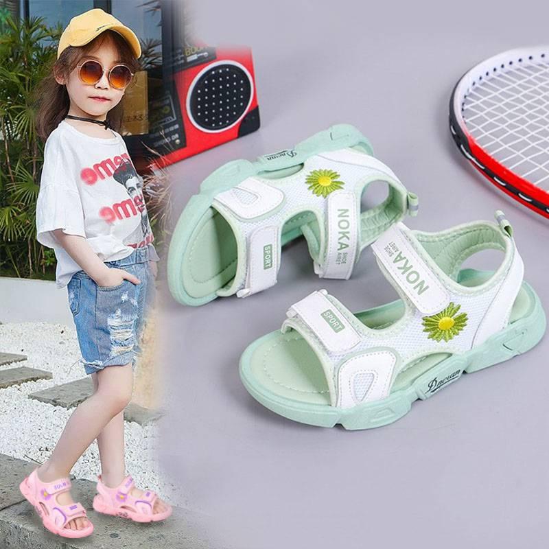 男女童凉鞋2020新款儿童潮凉鞋