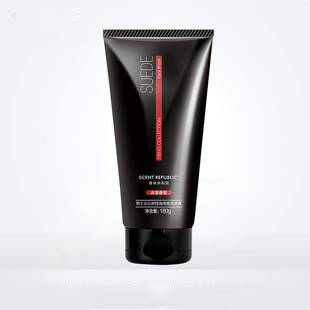 香味共和国古龙香氛男士专用火山岩控油清痘洗面奶保湿护肤