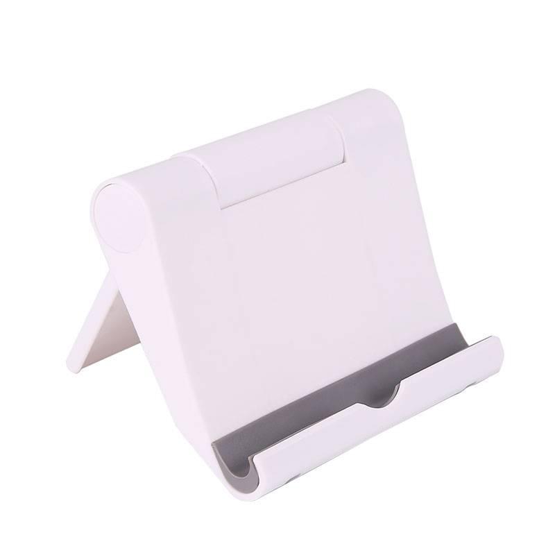 手机桌面支架懒人折叠多功能简约创意床头看电视小巧简易便携架子
