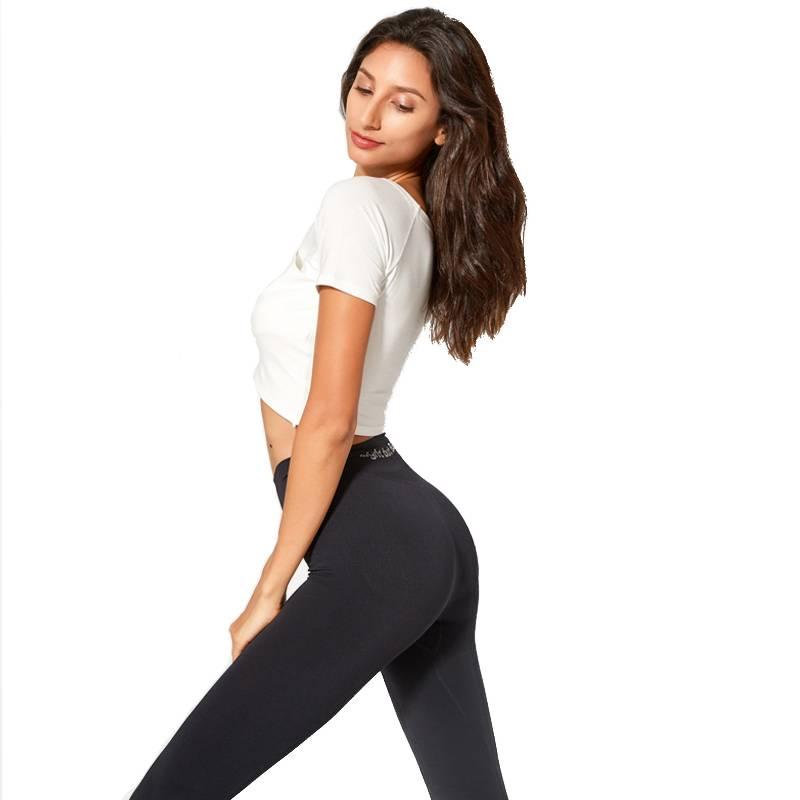 CINCTISY光速燃脂瘦腿裤薄款女弹力紧身瑜伽健身裤运动裤春秋外穿