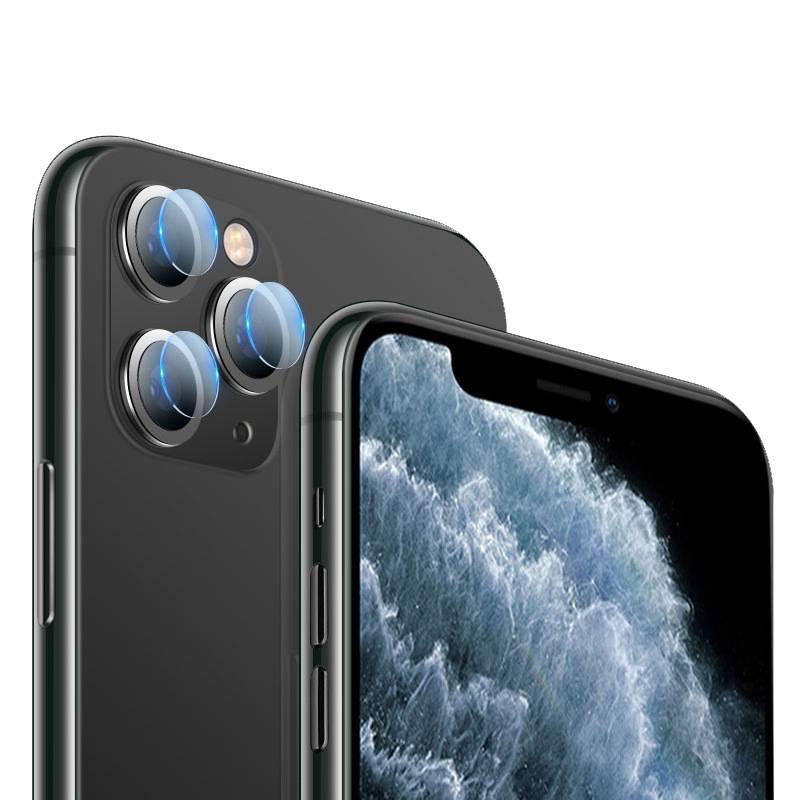 iPhone11ProMax镜头膜苹果11Pro手机摄像头保护圈maxpro后钢化玻璃iPhone XSMax相机贴膜i