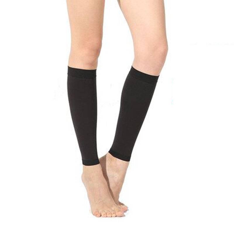 迈舒宁静脉曲张弹力裤袜医用男女医疗治疗型压力护士防小腿血栓器