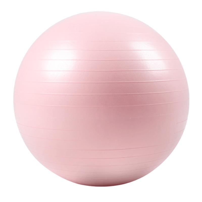云纳雪瑜伽球减肥健身球孕妇分娩助产专用儿童加厚防爆正品平衡球