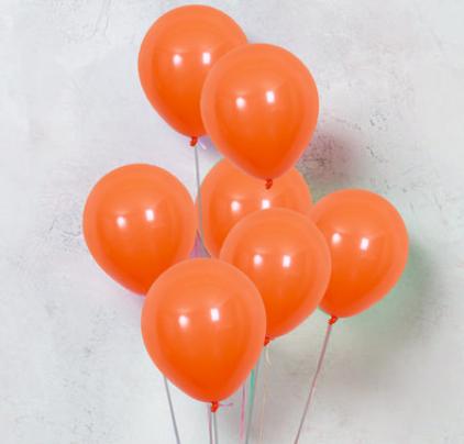 万圣节气球装饰背景墙立柱酒吧商场店铺幼儿园活动场景布置道具