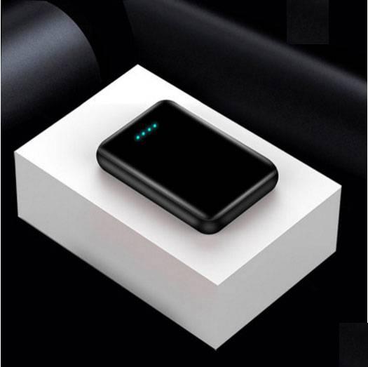 10000毫安大容量充电宝超薄便携迷你适用小米苹果vivo华为冲手机通用移动电源专用女正品小巧快充闪充石墨烯
