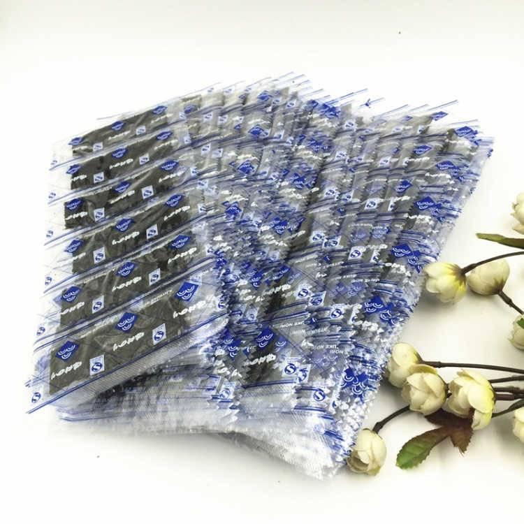 【即食海苔】海苔片零食原味辣味100束/200片休闲海味零食烤紫菜