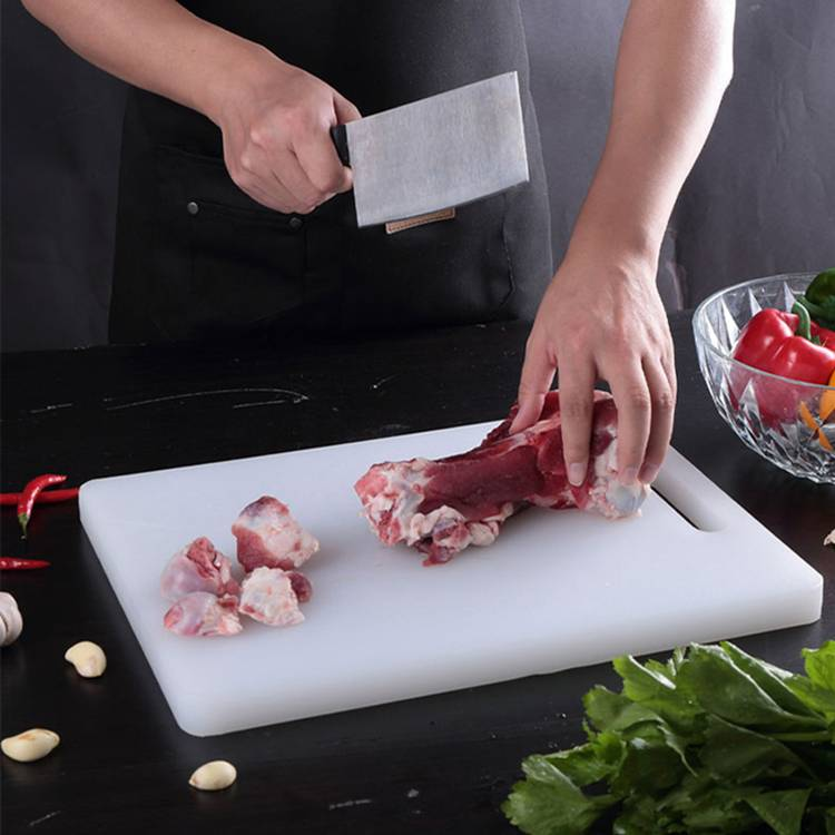 抗菌防霉切菜板家用案板砧板和面搟面板非實木塑料宿舍菜刀板