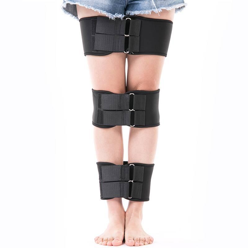 矫正器腿型神器直腿美腿o型腿绷带xo纠正罗圈腿束腿腿部内八字