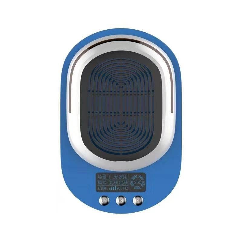 驱鼠器超声波家用高效全自动驱鼠电猫灭鼠器捕鼠神器老鼠一窝端