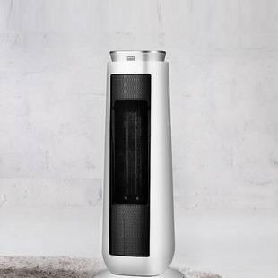 美的家用小型取暖器暖风机电暖气