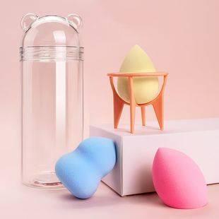 【vrsti】小熊美妆蛋3个+小