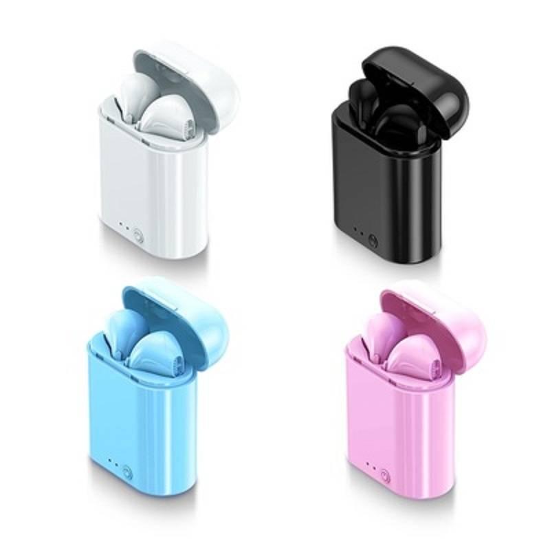 i9s tws无线蓝牙耳机双耳运动单耳Xs苹果小米华为vivo通用i7 mini