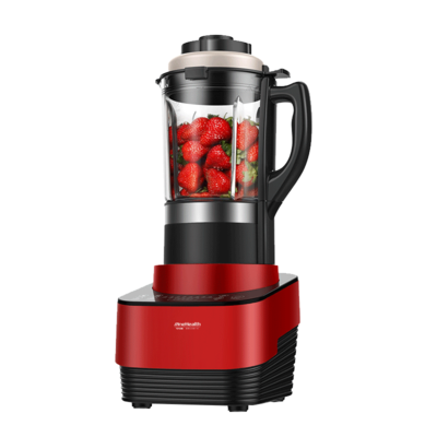 早中晚变频破壁料理机家用加热多功能全自动小型养生辅食豆浆机