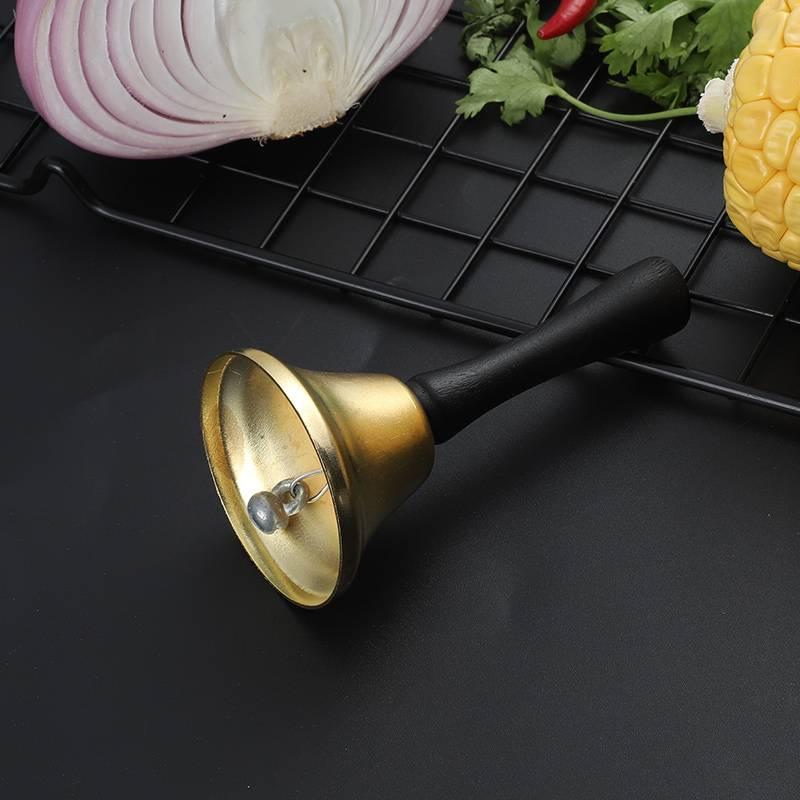 按铃传菜叫餐厨房上菜叫铃上菜铃铛酒吧铃按铃器出餐铃传唤铃