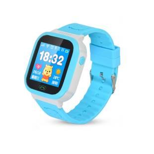 酷鲁巴4G儿童智能电话手表插卡中小学生防水GPS定位视频通话多功能天才手表 触摸屏男女孩手环儿童手机
