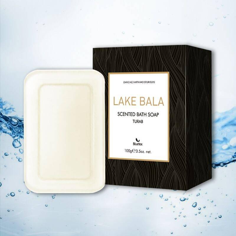 蓝宝丝香皂男士洗澡沐浴全身去油控油肥皂香味持久留香大地香型