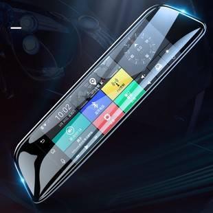 行车记录仪无线高清夜视电子测速