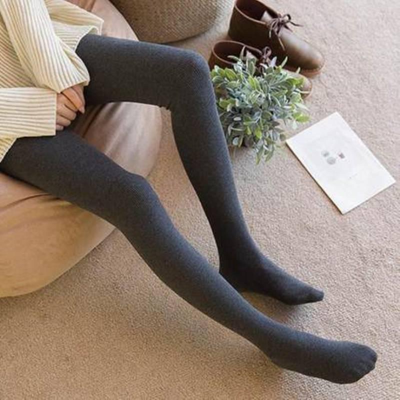 【2条58元】打底裤袜女加绒加厚瘦腿袜保暖秋冬季外穿连裤袜秋裤