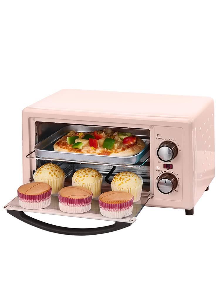长虹多功能电烤箱家用烘焙101B小烤箱控温烘焙蛋糕正品 CKX-11X01
