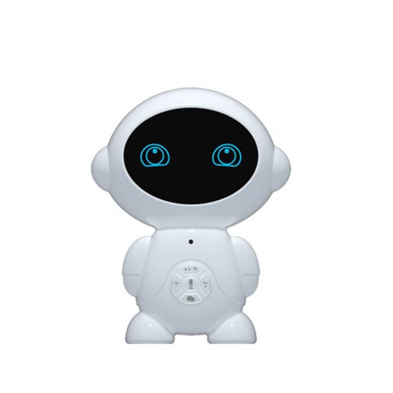 南果 智能儿童机器人玩具人工对话语音教育男女孩陪伴学习早教机