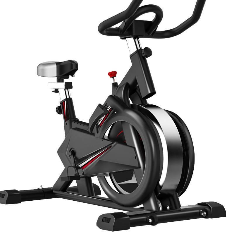 2020全新升级动感单车家用室内健身车房减肥女锻炼脚踏运动自行车