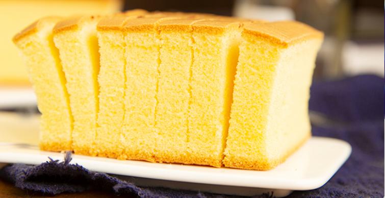 麥吉士 小心情蛋糕營養早餐純蛋糕面包整箱休閑零食品糕點心660g