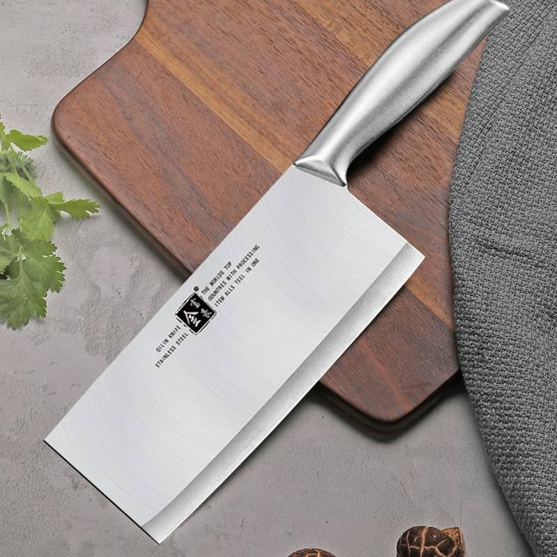 切水果砧板菜板菜刀二合一辅食刀具套装组合厨房宿舍家用全套厨具