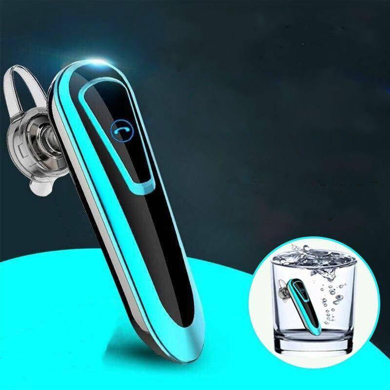 蓝牙耳机无线单耳开车专用可接听电话挂耳入耳式运动式蓝牙耳机
