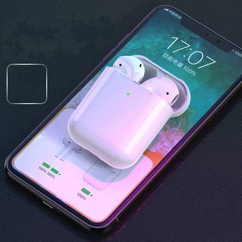 无线蓝牙耳机iPhone双耳运动跑步安卓通用适用苹果小米华为vivop3
