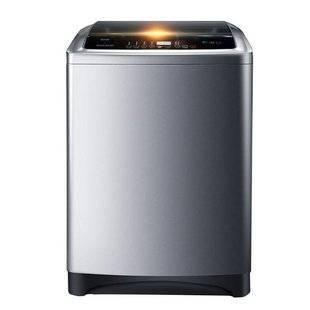 日本松岛洗衣机全自动家用波轮烘干