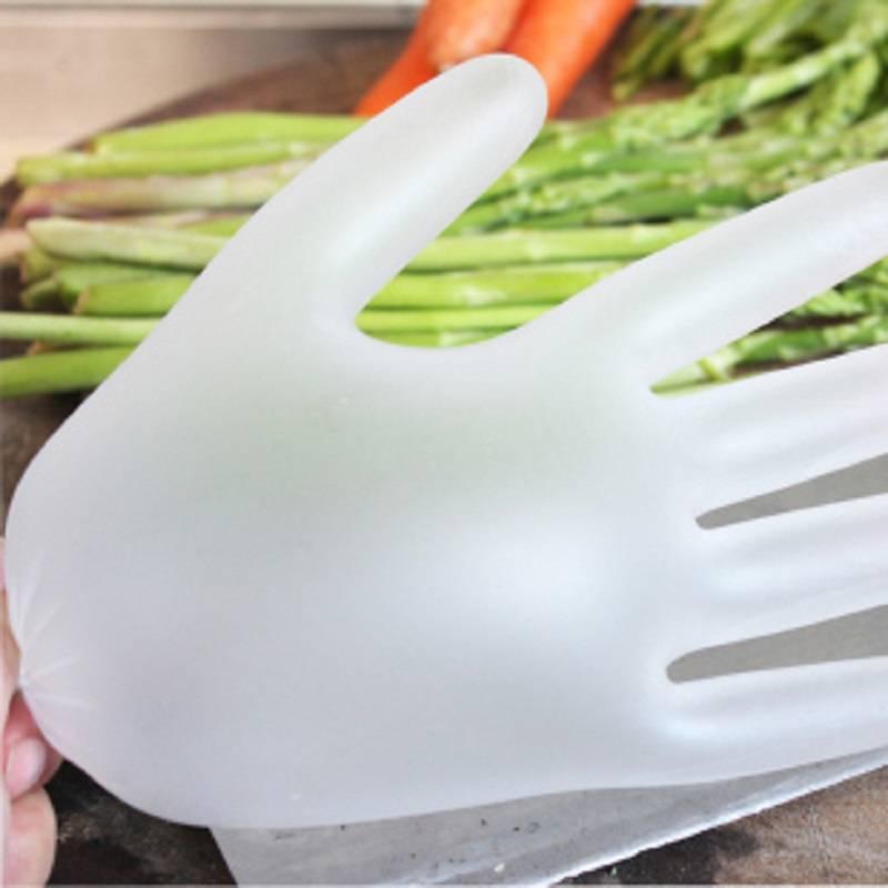 【现货】医用级一次性pvc手套