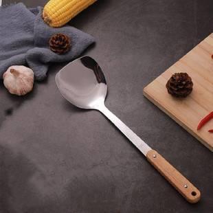 【初巢】304不锈钢锅铲勺子厨具