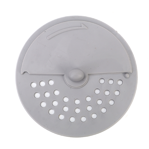 卫生间地漏防臭盖硅胶厨房菜盆过滤网洗手池防堵芯浴室下水道塞子