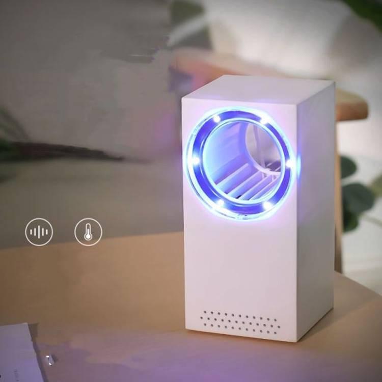 灭蚊家用室内捕蚊孕妇婴儿卧室适用吸入式物理驱蚊防蚊USB插电式