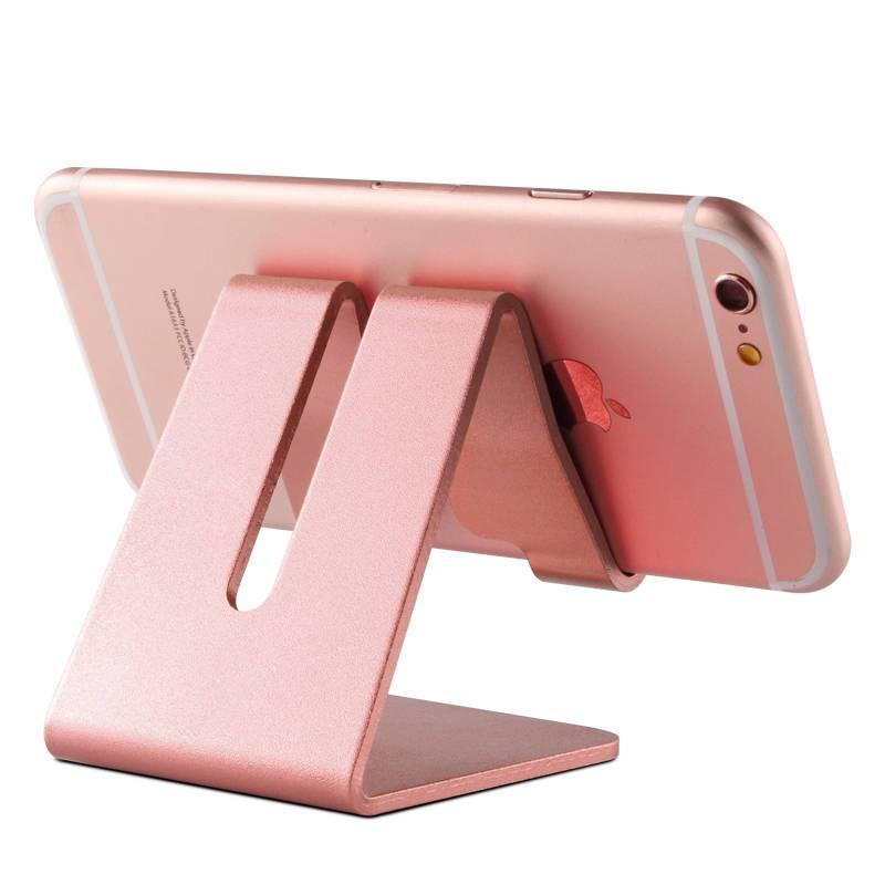 OPPO 金属 小米平板支架苹果手机直播通用懒人支架桌面通用VIVO