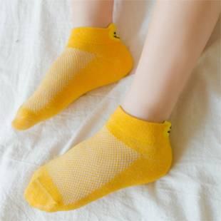 【全部一个价】夏季薄款网眼儿童袜