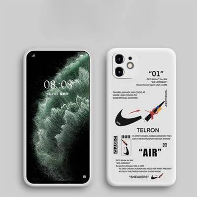 苹果11手机壳液态硅胶iphone11Pro max潮牌女款男软壳全包防摔苹果11promax个性创意包摄像头新款保护套网红