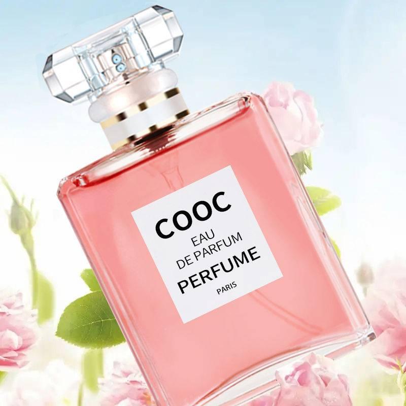 法国【COCOSHILIYA香水】男女士持久淡香小清新体香留香学生抖音