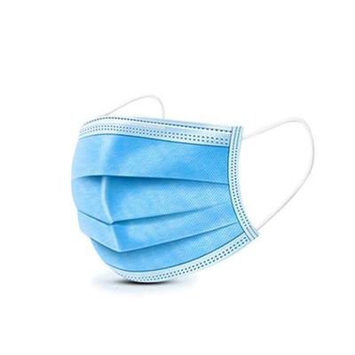 现货一次性防护口罩男女防尘透气防晒成人中小学生口鼻罩三层加厚
